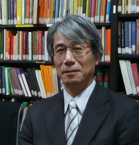 丸井浩教授 丸井 浩 教授 Prof. Hiroshi MARUI 少しでも多くの... 東京大